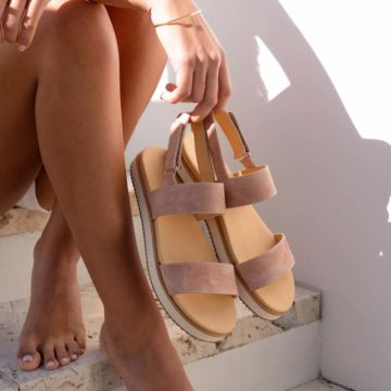 10 Ethically-Made Sandals That Will Never Go Out of Style