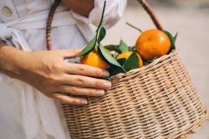 Why We Need to Localise Our Food Economies Now