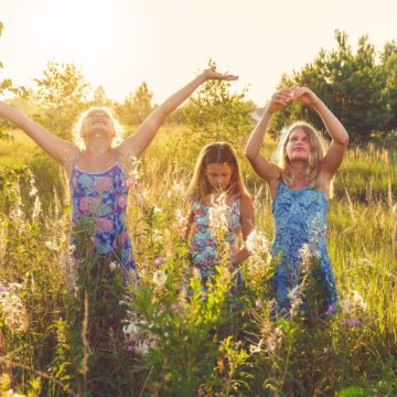 1 in 2 Primary-Aged Kids Have Strong Connections to Nature, But This Drops Off in Teenage Years. Here's How to Reverse theTrend