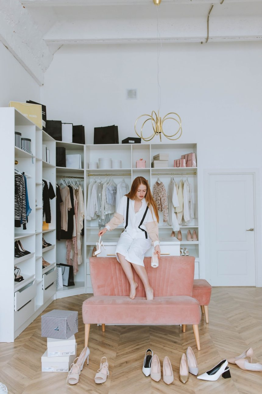 Why Finding Your Personal Style is the Key to Dressing Sustainably