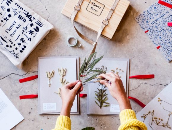 7 Creative Gifts for Plant and Flower Lovers