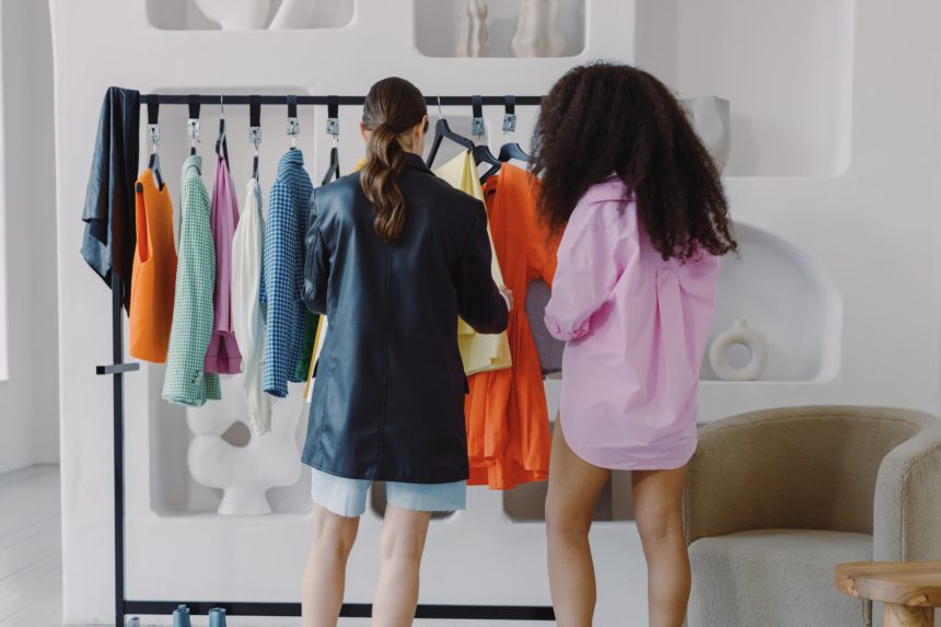 How Ethical is Rented Clothing?